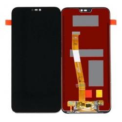 Pantalla completa (LCD/display + digitalizador/táctil) para Huawei P20 Lite
