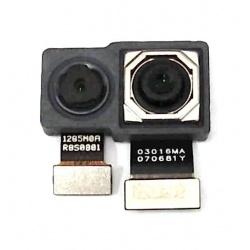 Camara Trasera para ZTE Blade V9 de 16MP+5MP