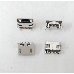 num60 conector carga usb universal
