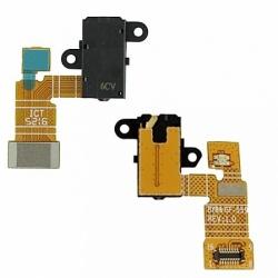 Flex de Jack Audio para Sony Xperia XA1