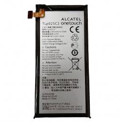 N275 Bateria TLp025C2 Bateria para Alcatel 5056 Pop 4 plus de 2500mAh 4.35V