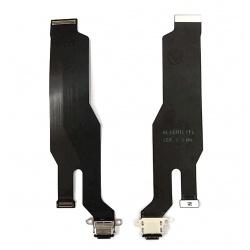 Flex Puente LCD de Conectar Placa con Conector de Carga TipoC para Huawei P20