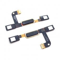 Flex de Lector de Huella con Botones Frontales Menu y Volver para Nokia 5 N5 5.2