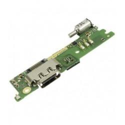 Placa de Carga Conector de Carga TipoC para Sony Xperia XA1
