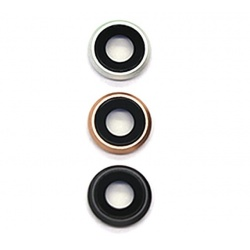Lente de Camara Completa para iPhone 8G / iPhone 8