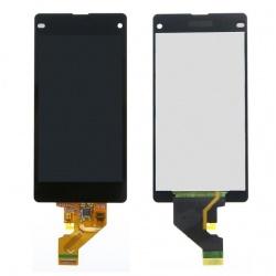 n12.2 Pantalla Completa Compatible para Sony Xperia Z1 Compact / Z1 Mini / D5503