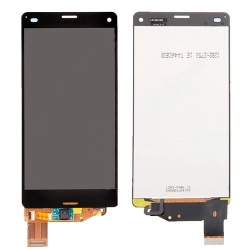 N12.3 Pantalla Completa Compatible para Sony Xperia Z3 Compact / Z3 Mini