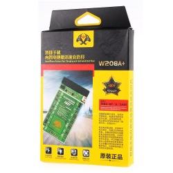 Reactivador de Bateria OSS TEAM W208A+ para iPhone 4-8P / X / Samsung