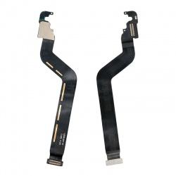 Flex conector de display LCD con placabase para OnePlus 5 / A5000