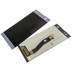 Pantalla Completa para Sony Xperia XA2 Ultra 6.0