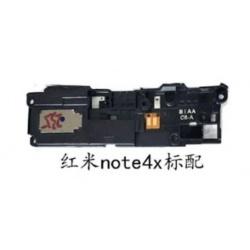 Modulo de Altavoz Buzzer para Xiaomi Redmi Note 4X 3G/32GB