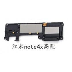 N25 Modulo de Altavoz Buzzer para Xiaomi Redmi Note 4X 4G/64GB