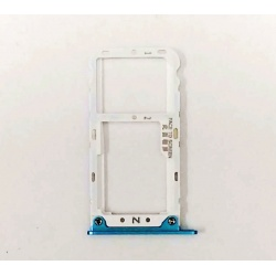 Bandeja SIM + SIM/SD para Xiaomi Redmi Note 5 Pro 5.99
