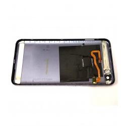 Tapa / Carcasa Trasera con Flex de Lector Huella para Xiaomi Redmi Note 5A Prime / Redmi Y1