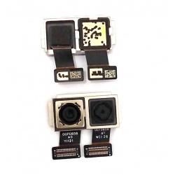 N223 Camara Trasera 12MP+5MP para BQ Aquaris X2