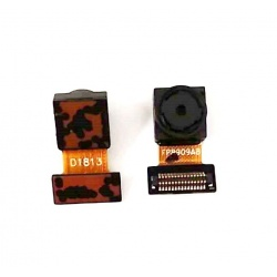 N223 Camara Frontal 8MP para BQ Aquaris X2