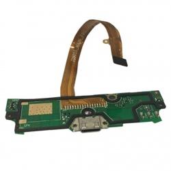 Flex de Placa Carga para Zte Blade A460