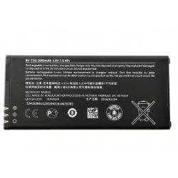 Batería BV-T3G para Nokia Microsoft Lumia 650 de 2000mAh
