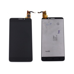 n30 alcatel one touch idol x 6040 6040d 6040x 6040a 6040w pantalla completa