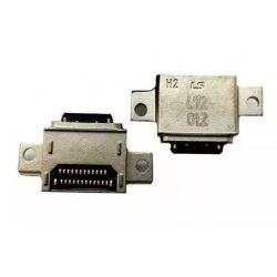 N18 CONECTOR DE CARGA TIPO-C para Samsung Galaxy S8 G950 / S8 Plus G955 / Samsung Galaxy S9 G960 / S9 Plus G965