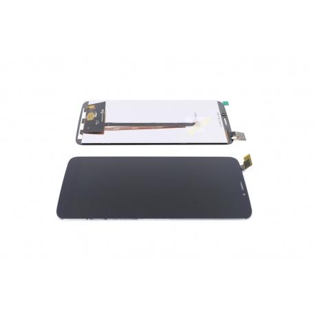 N91 alcatel 8020 8030 alcatel hero pantalla completa