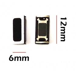 N59 Altavoz Auricular para Xiaomi Redmi de 12mm*6mm