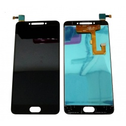 N65 Pantalla Completa para Alcatel A5 LED 5085 version con boton home real