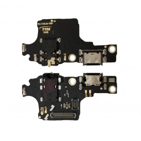 Conector Carga Iphone