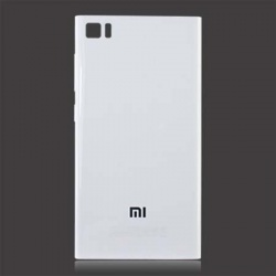 Tapa / Carcasa Trasera para Xiaomi Mi3