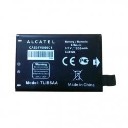Batería TLiB5AA para Alcatel One Touch 995 / 995 Ultra de 1500mAh