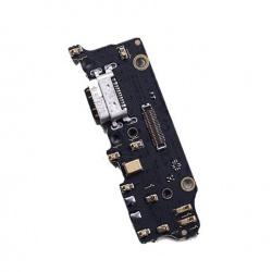 Placa Auxiliar con Conector Carga TipoC para Xiaomi Mi A2 / Mi 6X / MI6x