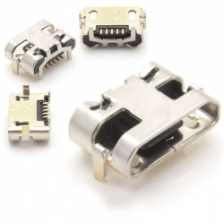 N95 Conector de Carga para Huawei Y5 II / Y5 2 / Alcatel Pop 2 Ot5042