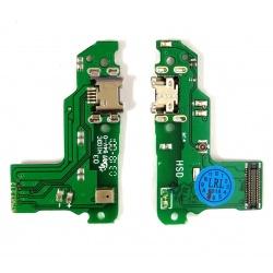 Placa Auxiliar con Conector Carga para Huawei Y6 2018