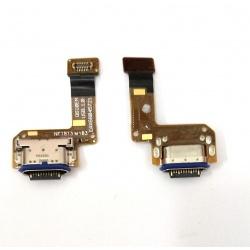 Flex de conector de carga Tipo-C para LG Q7 2018 5.5
