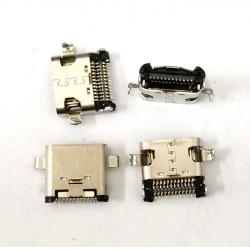 N19 CONECTOR DE CARGA TIPO-C para BQ Aquaris X / X pro / BQ X / bq Xpro