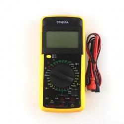 Multimetro Excel DT9205A XL9205