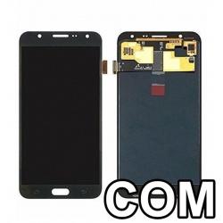 Pantalla Completa Comaptible AMOLED para Samsung Galaxy J7 2015 J700