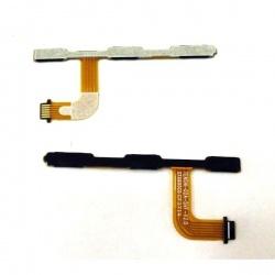 Flex power de boton encendido+volumen para BQ Aquaris U Plus - sin stock