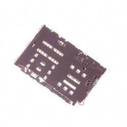 Lector SIM+SD para LG Q6 M700