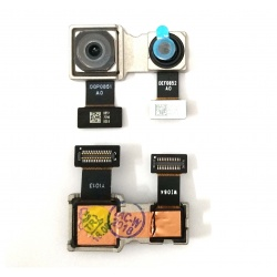 Camara Trasera 12M+5MP para Xiaomi Redmi S2 5.99in