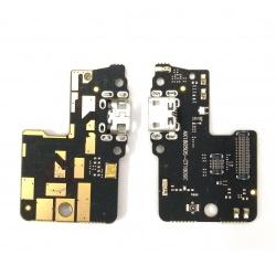 Placa de Carga con micorfono para Xiaomi Redmi S2 5.99in