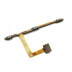 Flex power boton encendido para ZTE Blade A510