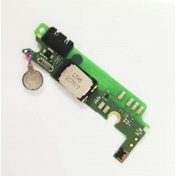 Placa Flex Conector carga MicroUSB para VODAFONE N8 VFD-610