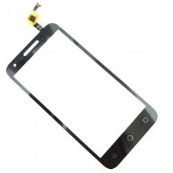 N61 Pantalla Tactil Para ALCATEL OT5044R (NEGRO )