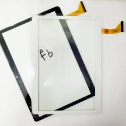 N6 Tactil 9 Pulgadas Para Tablet Generica FX-C9.6-191 KDX ( BLANCO-NEGRO )