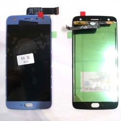 N4.1 Pantalla Completa Original para Motorola MOTO X4 5.2 ( NEGRO / AZUL )