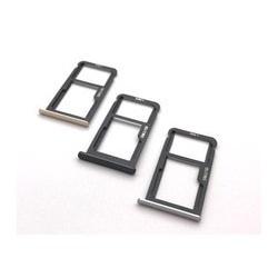 N43 Bandeja Dual SIM/DUAL Para ZTE BLADE A910 ( NEGRO / BLANCO / ORO )