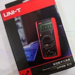 Multimetro Digital Standard UNI-T UT39