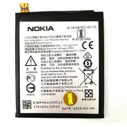 N199.1 Bateria HE321 / HE336 Para NOKIA 5 / NOKIA N5 De 2900mAh