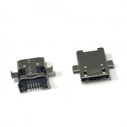 N99 Conector De Carga USB Para ASUS ME103 / ME103K/ Z380KL / P023 / P024